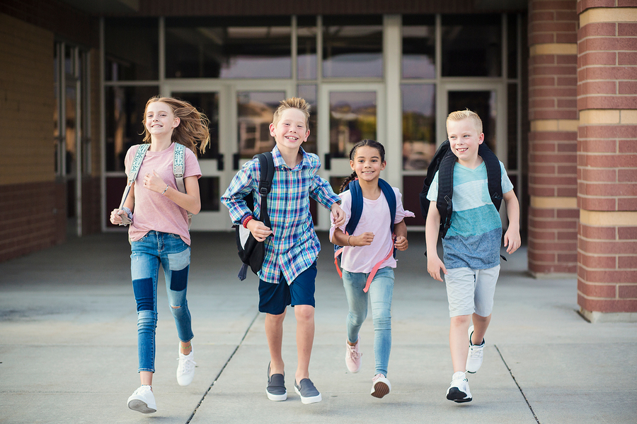 Children and Adolescent